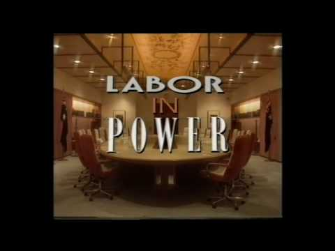 Labor In Power