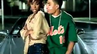Nelly feat Kelly Rowland - Dilemma