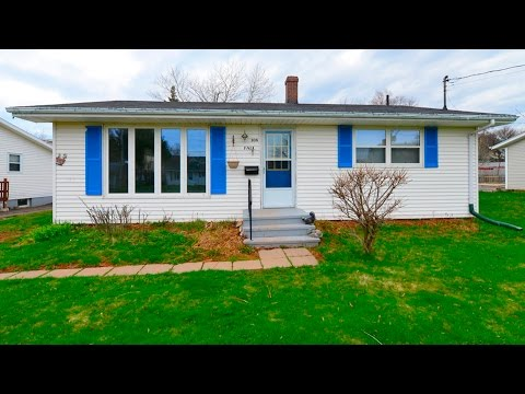 108 Meadowvale Drive Charlottetown Real Estate for sale