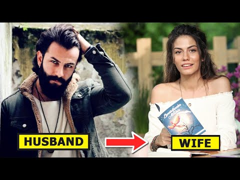 Top 8 Turkish Couples That Turned Into Real Relationships