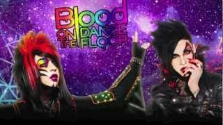 Blood On the Dance Floor - Scream for My Icecream *Instrumental*
