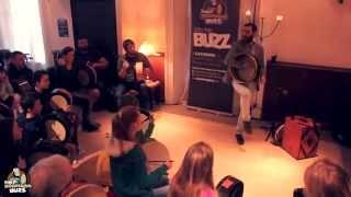 The Bodhran Buzz - What's the Buzz?