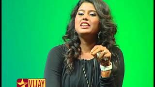 Naduvula Konjam Disturb Pannuvom promo video 22-11-2015 Vijay tv sunday night 8pm program promo 22nd November 2015 at srivideo