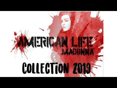American Life Collection 2019