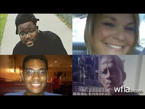 What we know about the Seminole Heights murder victims