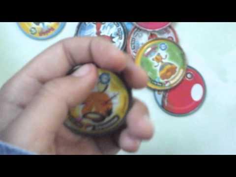 Giới thiệu bộ sưu tập pokemon