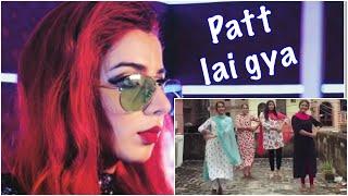 Patt lai gya | Jasmine Sandlas new song | Punjabi song 2018