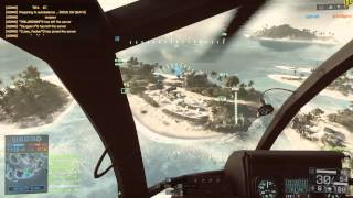 GTX 980 Battlefield 4 Max Settings Gameplay