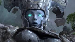 Castlevania -Lords of Shadow- ( E3 2010 ) English Ver.