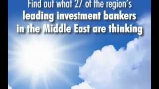 GCC M&A Barometer Report 2010.flv