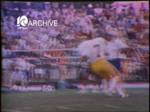 WAVY Archive: 1980 Washington Redskins