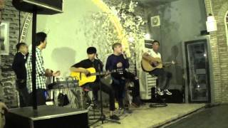 Hoang mang cover by Phan Duy Minh tại coffee house.