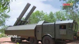 Sửng sốt Việt Nam sở hữu tên lửa có tầm bắn tới 600 km   Tên lửa bờ Bastion-P