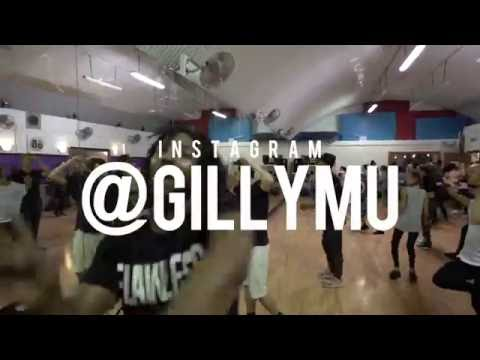 T-Pain - Booty Butt Ass   Choreography By @GillyMu @studio68London