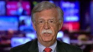Bolton: Trump's 'fire and fury' comments were appropriate thumbnail