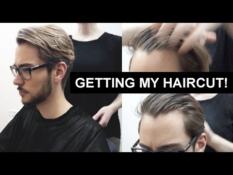My Hair Transformation | Men's Hair | My Hairstyles | Ruben Ramos