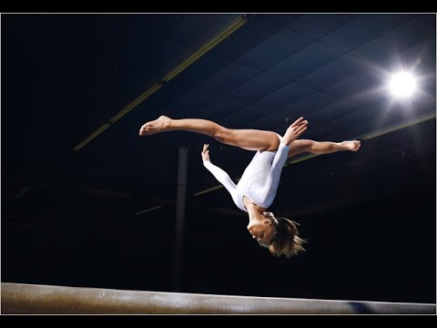 Download Top 10 Best Female Gymnasts of all time