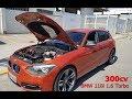 HiedaTV - BMW 118i 1.6 Turbo - Edição limitada