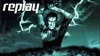 Replay - Evil Dead: Hail To The King