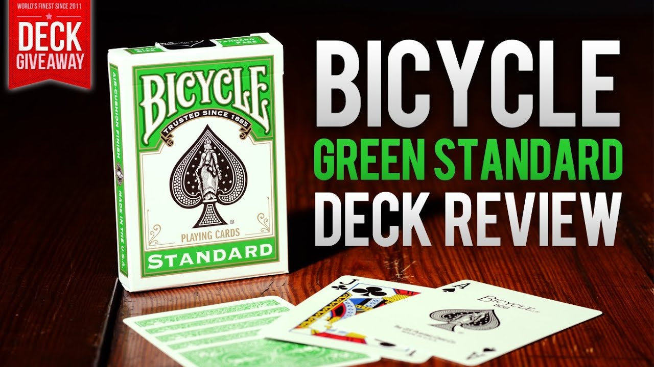 review on playing cards Full selection of brand name playing cards: bee, bicycle, gemaco, tally-ho, aviator, steamboat, squeezers, mohawk, paulson, torpedo, arrco, hoyle, and many other top playing card brands.