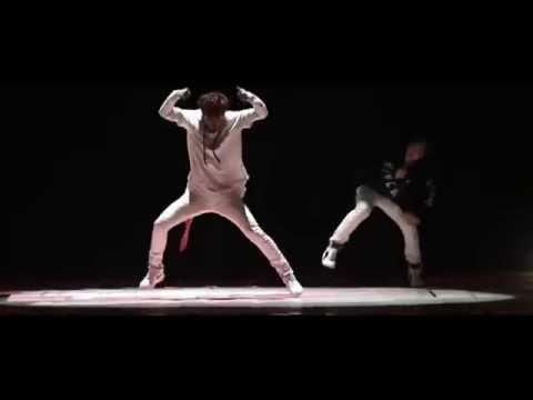 J-Hope & Jimin: BTS (방탄소년단) vs Block B (블락비) Dance Battle