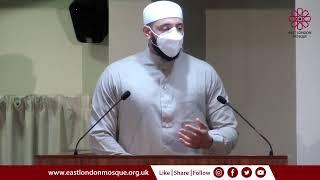 Eid Jammah  | 4th Jammah 10.30am | 31 July 2020