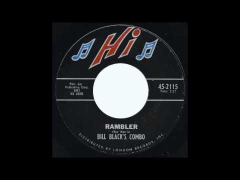Bill Black's Combo - Rambler