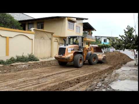 Habitantes de Cdla. Guerrero 1 gestionan mejoras para su sector