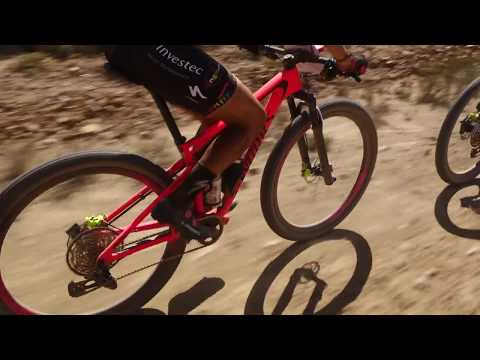 Cape Epic 2018: Stage One