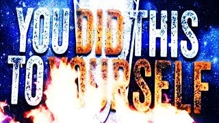 """One Shot Thrill ft. Andy Leo """"The Let Down"""" Official Lyric Video"""