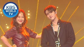 BAEK Z YOUNG (백지영) - 내 귀에 캔디 (Ear's Candy) [Music Bank/2019.10.18]