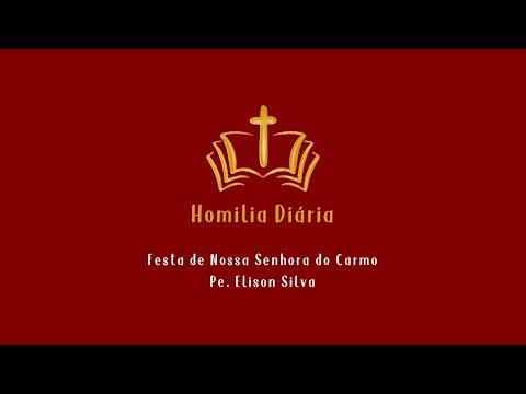 Homilia diária | Proclamemos o nome de Jesus a todos os corações | 23 de abril de 2020 from YouTube · Duration:  4 minutes 12 seconds