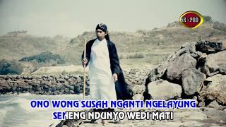 Ngelayung Tanpo Guno - Arya Satria (Official Music Video) thumbnail