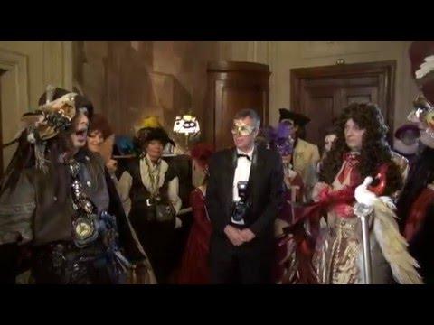 Carnaval de Venise 2016 : Thé ou chocolat à la Locanda San Barnaba