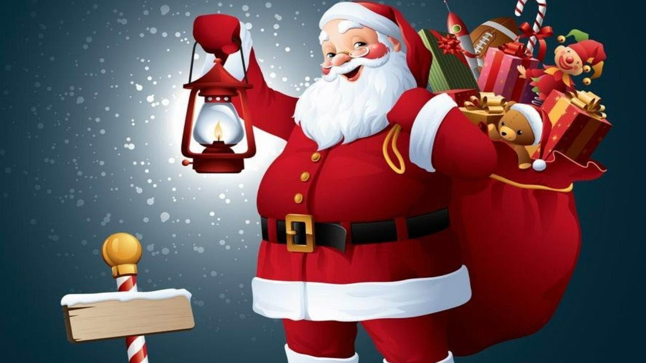 Christmas Story   Why Do We Celebrate Christmas   Fun Facts On Christmas  For Kids
