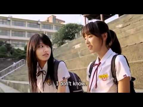 Hello Schoolgirl part 05 English sub