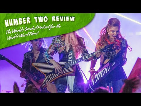 Jem & the Holograms (2015) Podcast Review