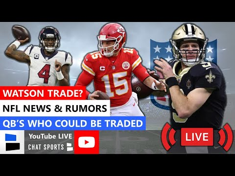 NFL Daily LIVE With Mitchell Renz and Harrison Graham - Jan. 18th, 2021