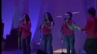 Marianne Rosenberg - Für immer und dich (Live) 2004