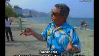 Bacán, BACANERÍA. La celebración de la vida. Cultura de paz . BBM, Bacanes y Bacanas del Mundo.