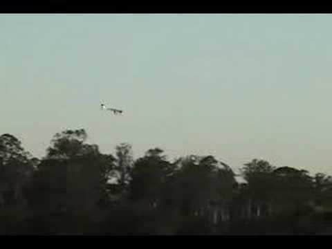 Draco Volans - UnB - 2006 - Aerodesing - Um dia normal...