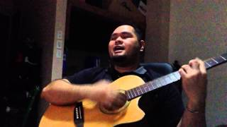 Hands Down - Dashboard Confessional (Cover)