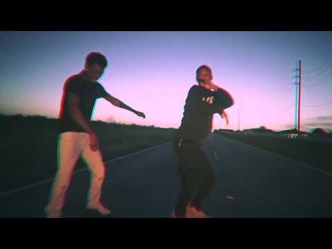 Dflow x Yung Jay - Run Up