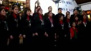 Coro Victoria - Ya viene la vieja