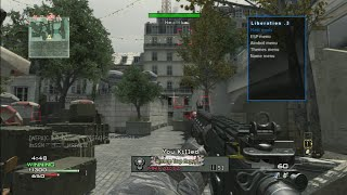 [MW3/1.24] Liberation Non-Host SPRX Mod Menu (Aimbot, Red Boxes & More) +DOWNLOAD!!!