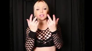 Repeat youtube video Hand Worship Fetish - Custom Videos and Sessions Explained - Miss Deelight UK Femdom