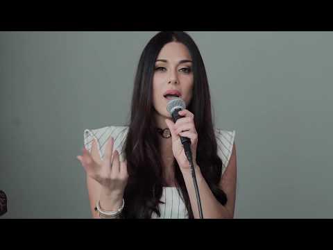 Stunning Female Singer - Dubai Entertainment Agency
