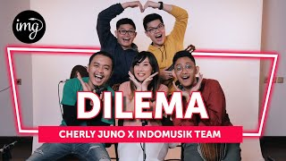 Download lagu DILEMA (LIVE PERFORM) - FT. CHERLY JUNO