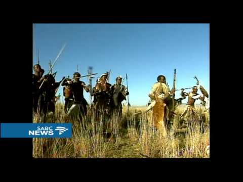 A brief history of the Zulu nation 200 years on