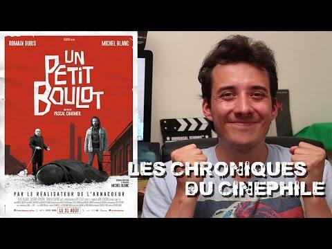Les Chroniques Du Cinéphile - Un Petit Boulot